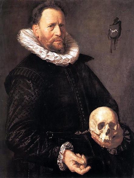 Def De Nederlandse bachve.. Frans hals