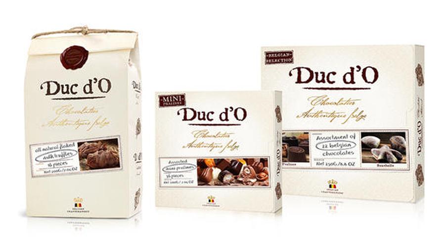 Def Duc d'O verpakkingen 2
