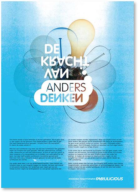 Def Maarten va...Schiphol dagblad 2