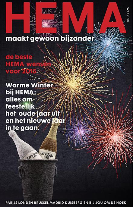 Def Warme Winter Brochure Kerst Vuurwerk