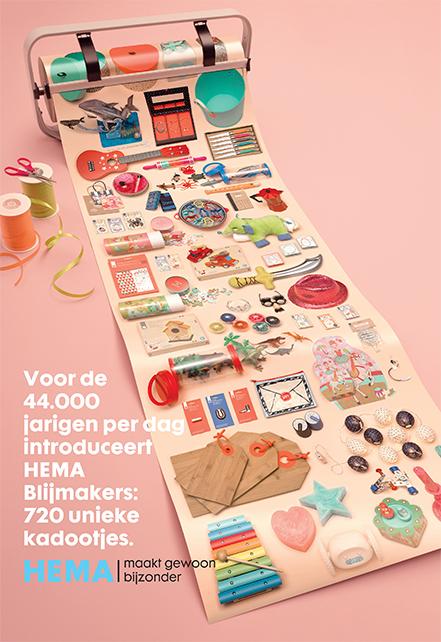 Poster Blijmakers Def